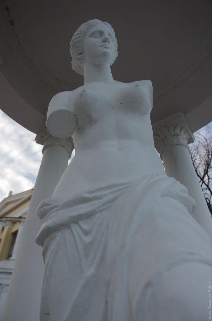 Феодосия, Венера Милосская